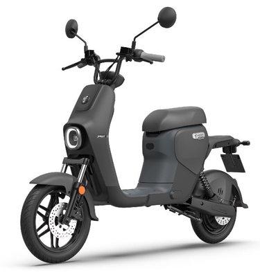 Segway B110s grijs elektrische scooter