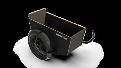 Sidecar Phatfour (pre order)