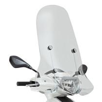 Hoog windscherm Piaggio Fly