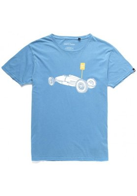 Deus ex machina Venice Car Tee