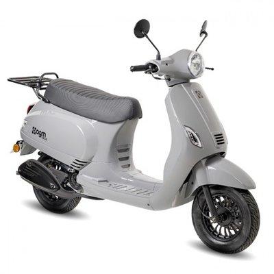 AGM VX50 E4 Scooter Grijs
