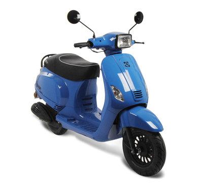 AGM VX50s Pantone blauw