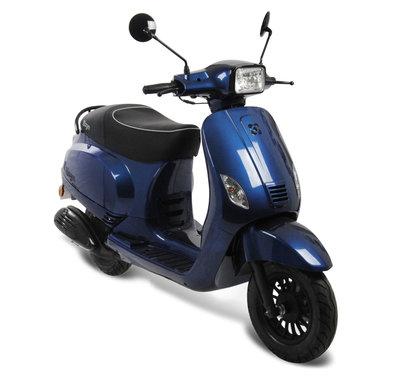 AGM VX50s Donkerblauw