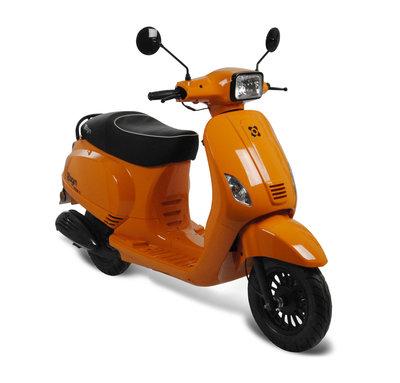 AGM VX50s E4 Oranje
