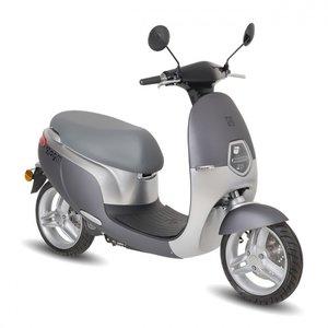 AGM Ecooter E1 grijs