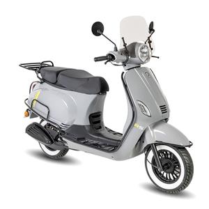 BTC Riva Luxury Nardo Grey EFI