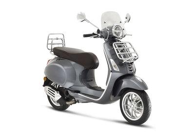 Vespa Primavera Touring Grigio Grijs G03 E5 Nieuwe Editie 2021