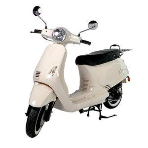 Santini Capri E4 Scooter Wit