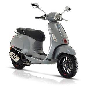 Vespa Sprint S Nardo grey