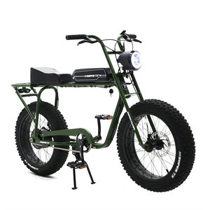 Super 73 SG groen 1