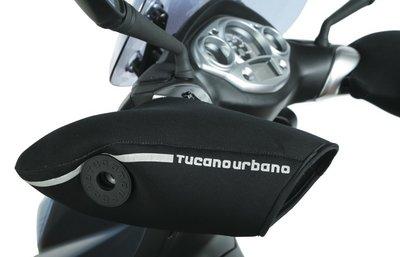Tucano Urbano Handmoffen R363X (motorscooter)