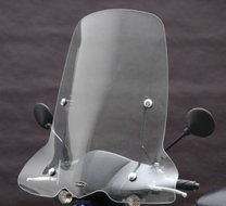 Windscherm-hoog-origineel-Kymco-Agility-10-12-inch